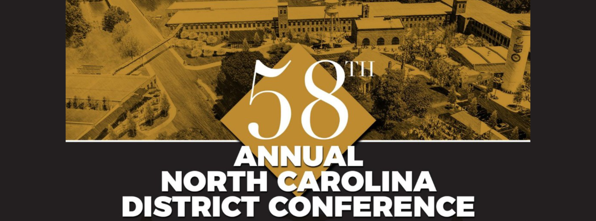 2019 ANCA District Conference