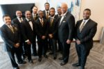 Brothers Manners and Rushing with Beta Epsilon Brothers 1219